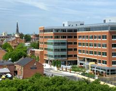 Susquehanna Commerce Center (2003 Silver Award Winner)
