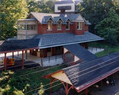 SEPTA's Historic Stations Rehabilitation (2003 Bronze Awards Winner)