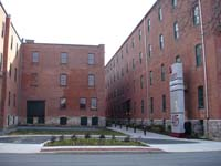 Buckwalter Building (2006 Silver Award Winner)
