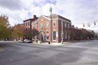 Martin Memorial Library