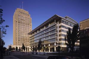 The Plaza at PPL Center (2004 Commonwealth Award Winner)